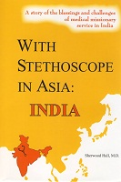 With Stethoscope in Asia: India